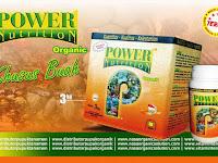 Pupuk Organik Khusus Buah Power Nutrition Nasa