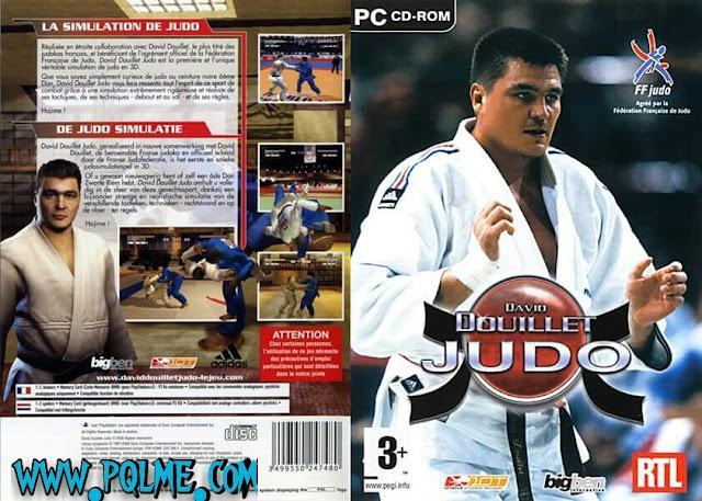 تحميل لعبه الجودو اليابانيه David Douillet judo للكمبيوتر كامله برابط واحد من ميديا فاير