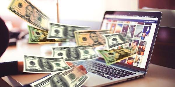 Проверенный заработок онлайн с выводом денег на карту в 2021 году