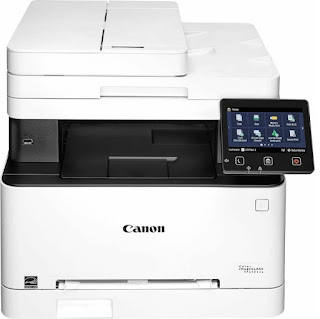 Canon Color imageCLASS MF642Cdw Drivers, Review, Price