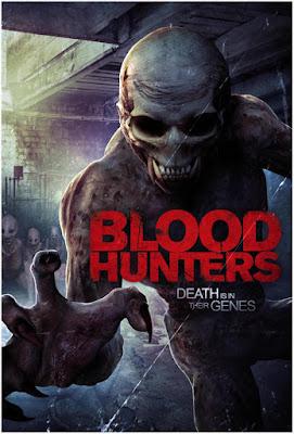 Blood Hunters (2016) Dual Audio [Hindi – English] 720p HDRip 850MB