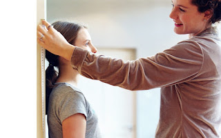 10 Tips Meninggikan Badan Secara Alami
