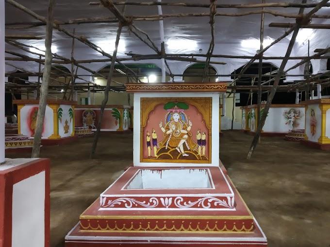 தஞ்சை பெரிய கோவில் கும்பாபிஷேகம் யாக சாலை பூஜையுடன் தொடக்கம் - குவியும் பக்தர்கள்