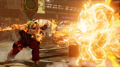 Download Street Fighter 5 Kickass Or Torrent
