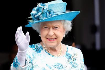 Queen Elizabeth Set To Hang-up Her Royal Duties
