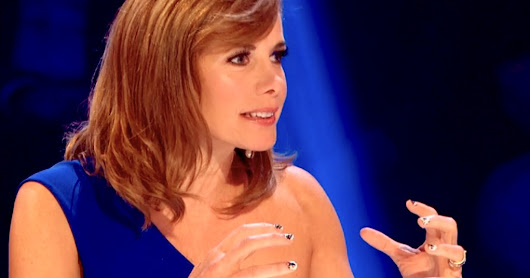 Darcey Bussell Nailed It!