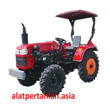 Mesin Pertanian Traktor AP324