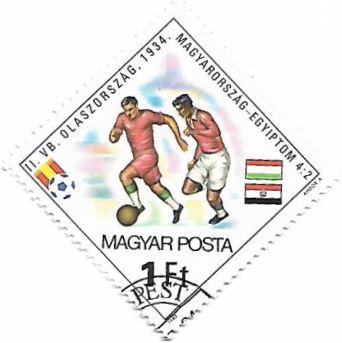 Selo Copa do Mundo FIFA de 1934