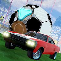 Rocket Soccer Derby: Multiplayer Demolition Mod Apk
