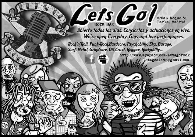https://letsgo.bandcamp.com/releases