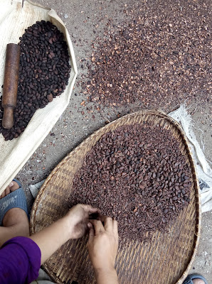 cado Coklat