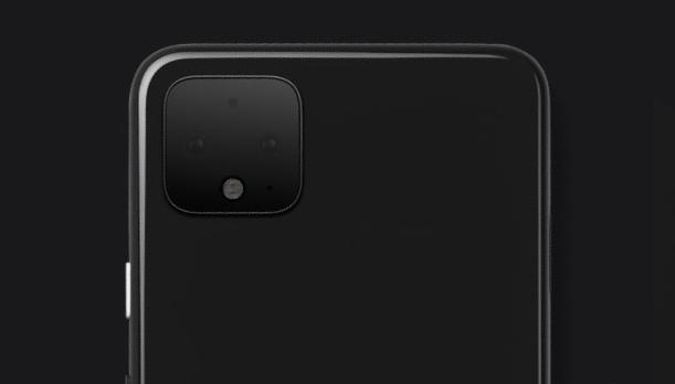 كاميرات Google Pixel 4