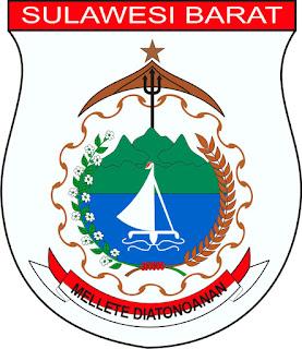 Lambang Sulawesi Barat