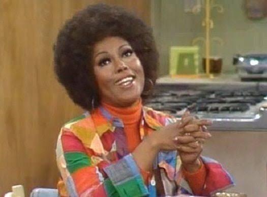 """Good Times"" actress Ja'net Dubois dies at 74"