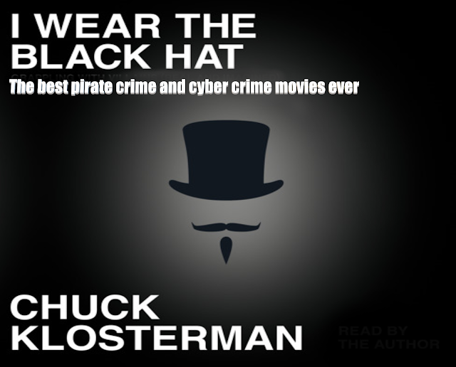hacking and cybercrime movies (Black Hat)