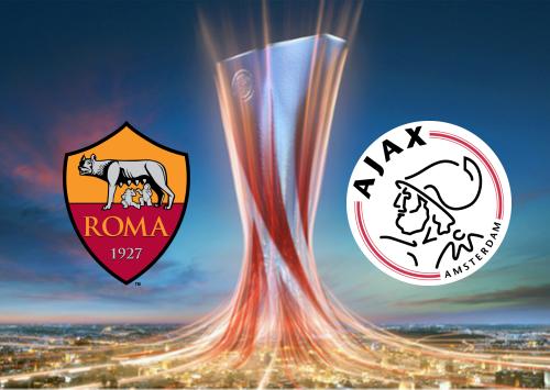 Roma vs Ajax -Highlights 15 April 2021