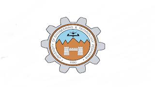 www.uetpeshawar.edu.pk - UET University of Engineering & Technology Peshawar Jobs 2021 in Pakistan