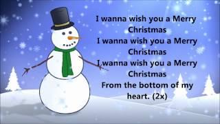 Feliz Navidad Lyrics In English - José Feliciano