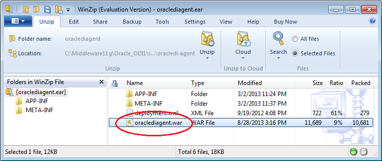 How to Invoke ODI Load Plan from OBIEE / OBIA 11g | Oracle