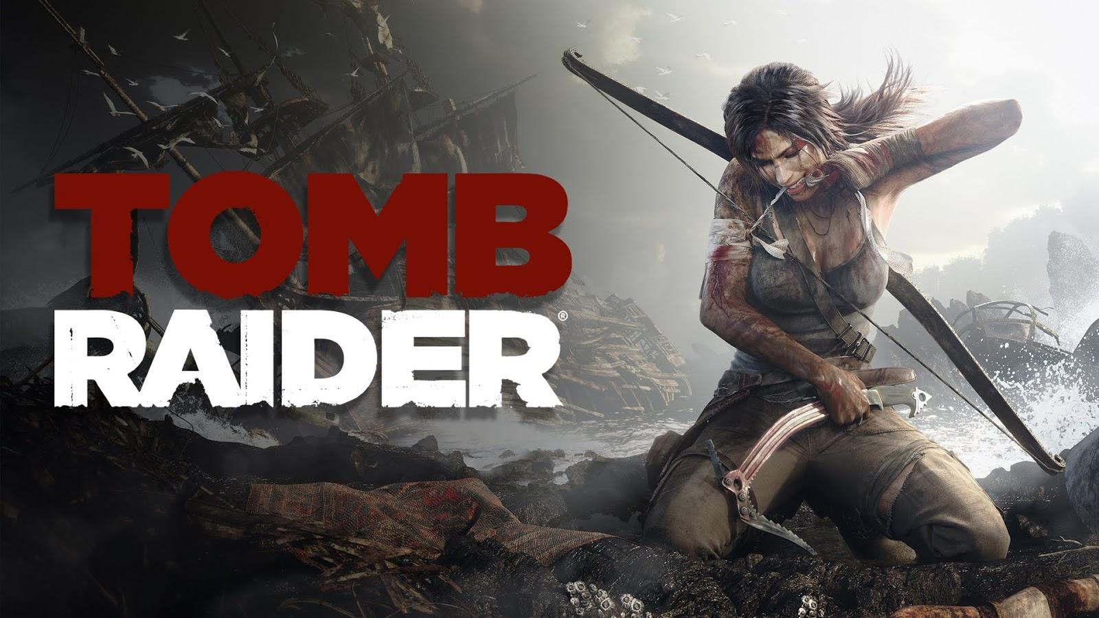 Kobong Game Free Download Tomb Raider 2013 Pc