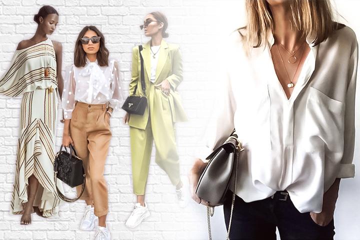 Инвестиция в классику. Одежда и аксессуары, которые должны быть в гардеробе у каждой стильной женщины в 2020 году