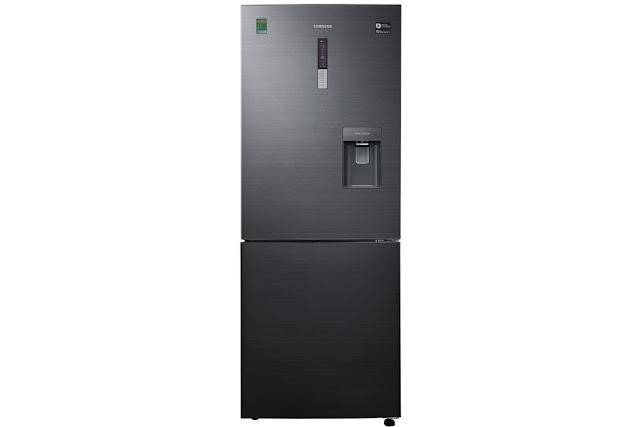 Tủ lạnh hai cửa Ngăn Đông Dưới 458L (RL4364SBABS/SV)