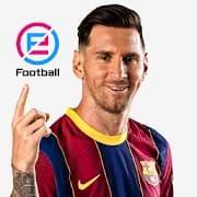 تحميل لعبة eFootball PES 2020 للاندرويد
