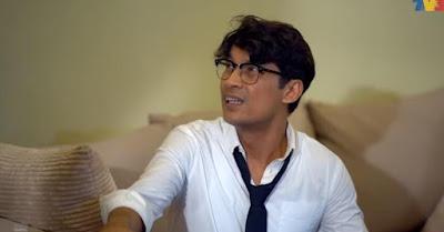 Sinopsis Drama Kampung People (TV3)