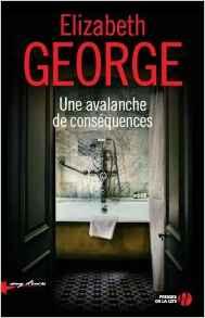 Une avalanche de conséquences – Elizabeth George