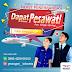 Pendaftaran Sekolah Pramugari FAAST Penerbangan