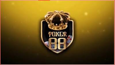 Cara daftar situs poker88 asia via hape android