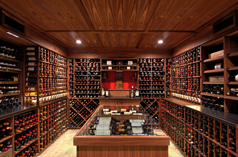 4 Effective Wine Cellar Outlooks for Your Wine Collection