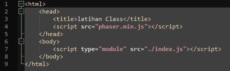 Memanggil file javascript