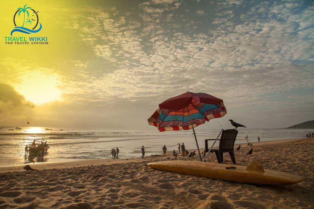 Places To Explore in Goa
