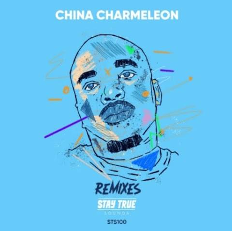 Zito Mowa & Ziyon – Sumthng More (China Charmeleon The Animal Remix)
