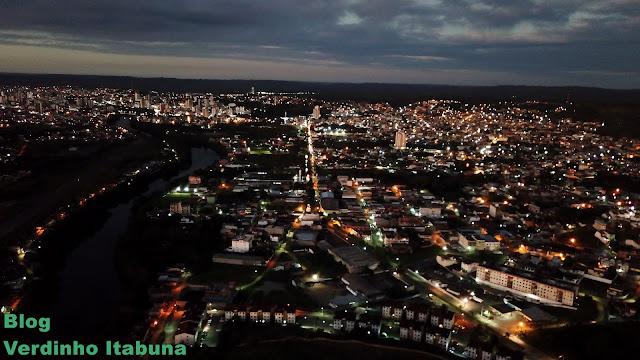 Itabuna-Ba/Foto de Jefferson Teixeira