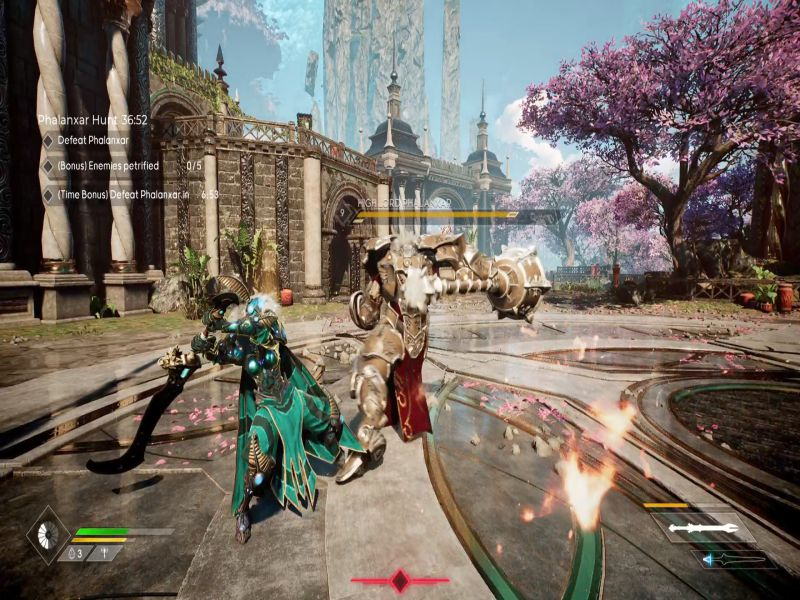 Download Godfall Free Full Game For PC