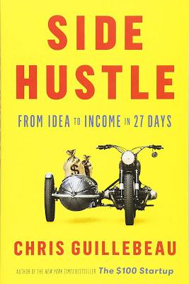 Side Hustle (Chriss Guillebean)