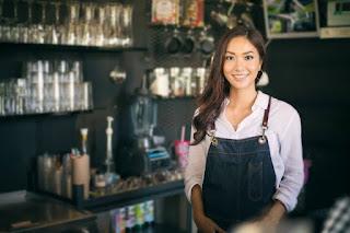 Contoh Surat Lamaran Kerja Cafe dan Restoran Terbaru 2020