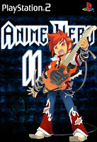 Anime Hero 2 (PS2)