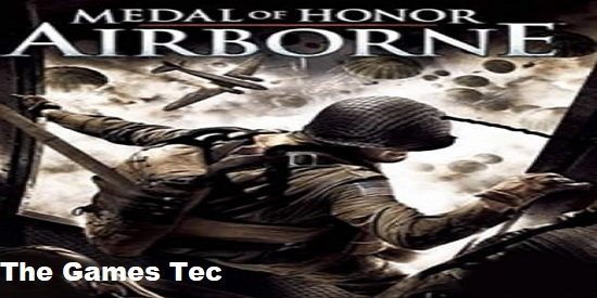 Medal of Honor Airborne PC Game Download