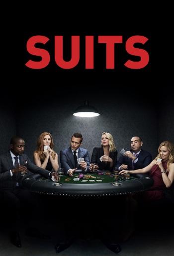 Suits 8° Temporada