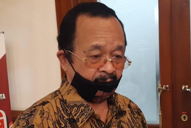 Usai menerima hasil rekomendasi pencalonan di Pilkada Solo, putra sulung Presiden Jokowi, Gibran Rakabuming Raka, langsung pulang ke Solo. Hanya saja rencana untuk bertemu dengan bakal calon wali kota yang gagal maju dari PDIP, Achmad Purnomo, batal terlaksana