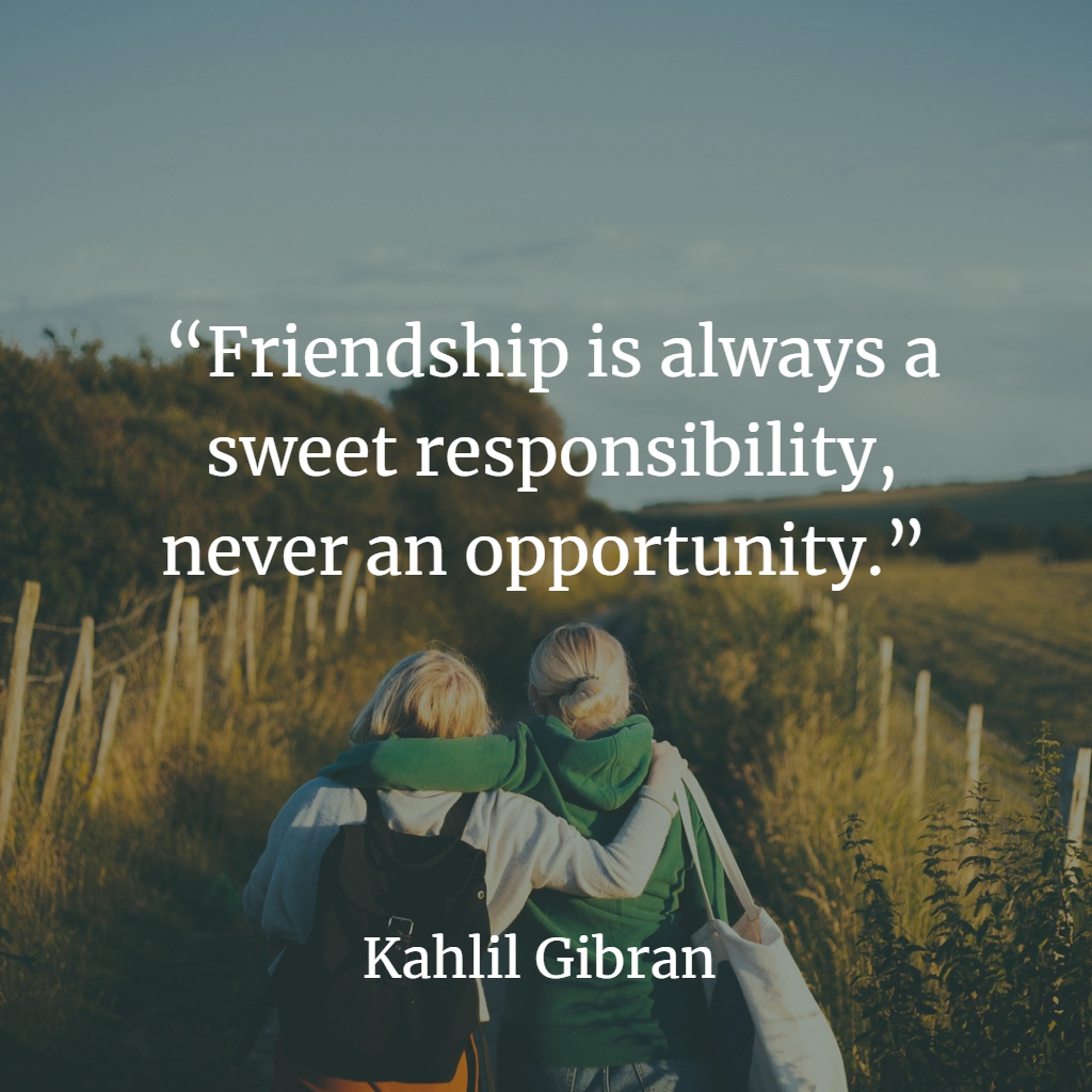 Top 20 Khalil Gibran quotes and His Awakening Sayings of The