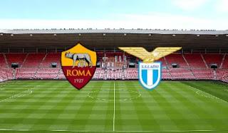 نتيجة مباراة لاتسيو وروما اليوم الجمعة 15-01-2021 في الدوري الإيطالي