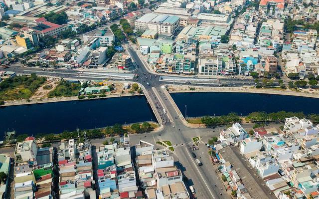 Điểm nổi bậc về giao thông ở TPHCM trong quý 1 năm 2019