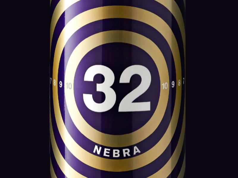 Novaidea X 32 Via dei birrai 10 Years Anniversary