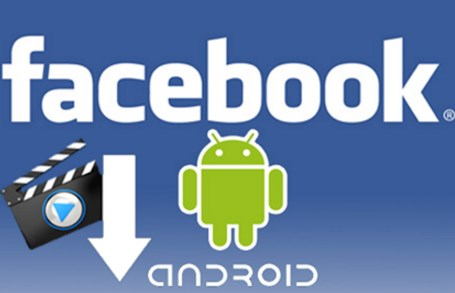 Facebook Video Downloader for Android