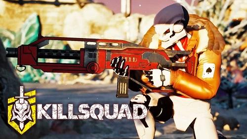 Killsquad Story