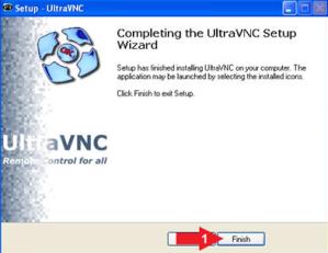 UltraVNC 1.2.0.9